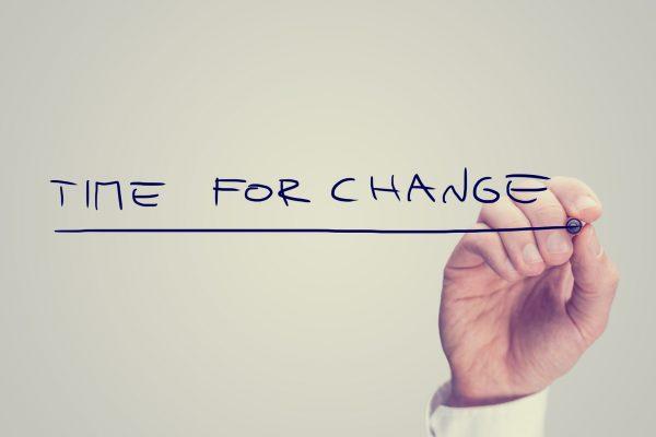 Aumaier Behavior Change