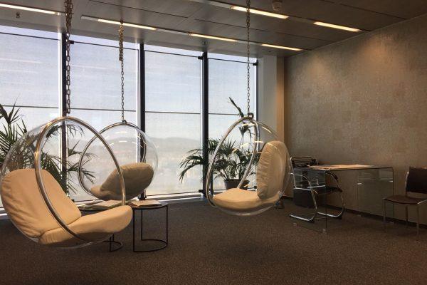 Aumaier Neue Coachingräume_Eingangsbereich
