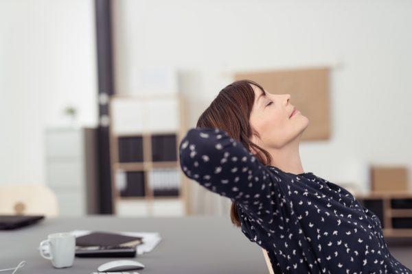 Aumaier Entstressen